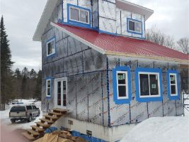 Electricians in Bracebridge - Project Image 11