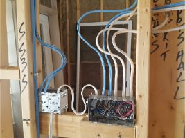 Electricians in Bracebridge - Project Image 12