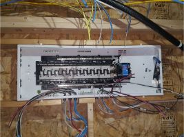 Electricians in Bracebridge - Project Image 13