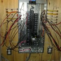 Electricians in Muskoka - Project Image 4