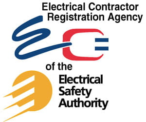 Electricians in Muskoka - ESA